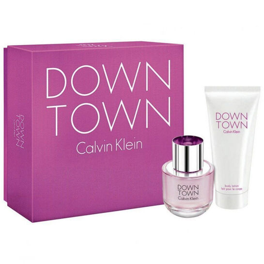 Calvin Klein Downtown Gift Set 50ml, , large