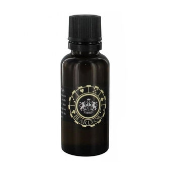 Dear Barber Beard Oil 30ml, , large