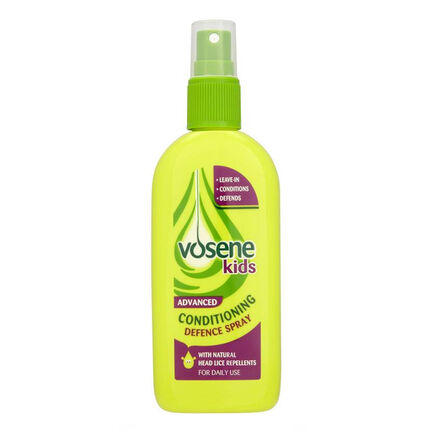 Vosene Kids Advanced Conditioning Defence Spray 150ml, , large