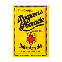 Morgan's Pomade 50g, , large