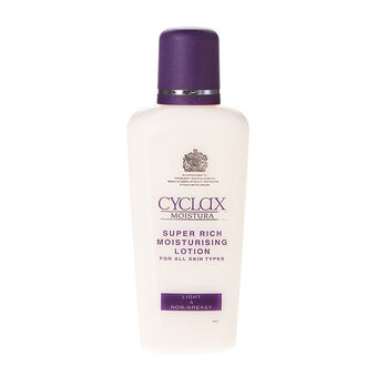 Cyclax Moistura Super Rich Moisturising Lotion 200ml, , large