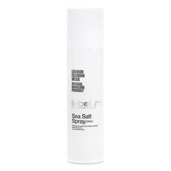 Label M Sea Salt Spray 200ml, , large