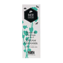 Bee Good Honey & Propolis 2 in 1 Cream Cleanser 100ml, , large