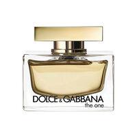 Dolce and Gabbana The One Eau de Parfum Spray 75ml, 75ml, large