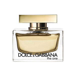 Dolce and Gabbana The One Eau de Parfum Spray 75ml, 75ml, large