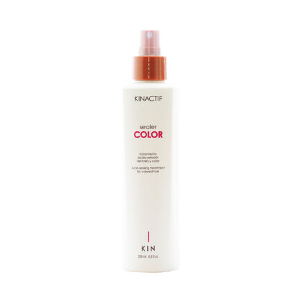 Kin Kinactif Sealer Color Treatment 200ml, , large