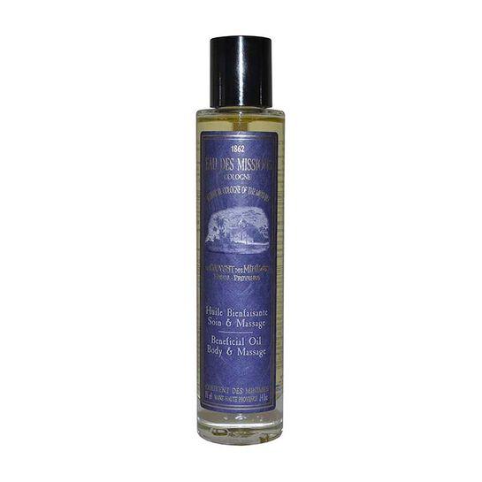 Le couvent des minimes beneficial massage oil 100ml for Le couvent des minimes parfum
