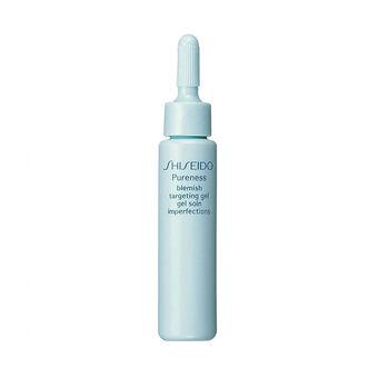 Shiseido Pureness Blemish Targeting Gel 15ml, , large