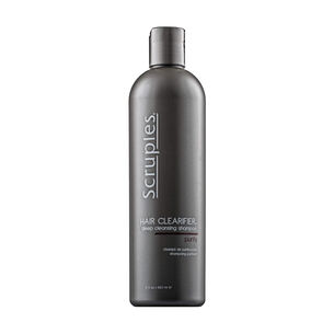 Scruples Hair Clearifier Deep Cleansing Shampoo 350ml, , large