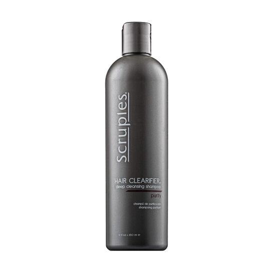 Scruples Hair Clearifier Deep Cleansing Shampoo 350ml, , large