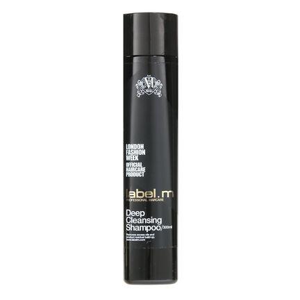 Label M Deep Cleansing Shampoo 300ml, , large