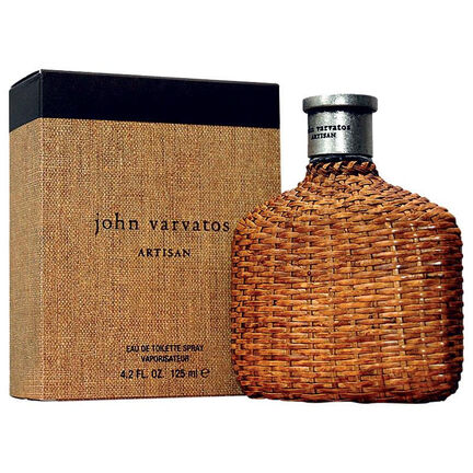 John Varvatos Artisan Eau de Toilette Spray 125ml, , large