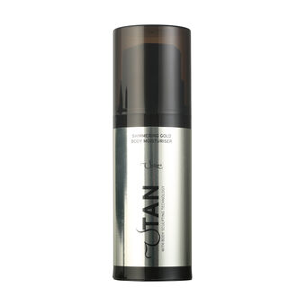 UTan Shimmering Gold Body Moisturiser 200ml, , large