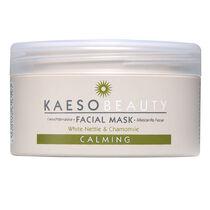 Kaeso Beauty Calming Mask White Nettle & Chamomile 245ml, , large
