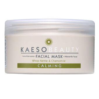 Kaeso Beauty Calming Mask White Nettle & Chamomile 95ml, , large