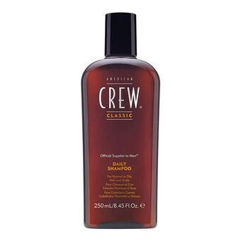 American Crew Daily Shampoo 250ml, , large