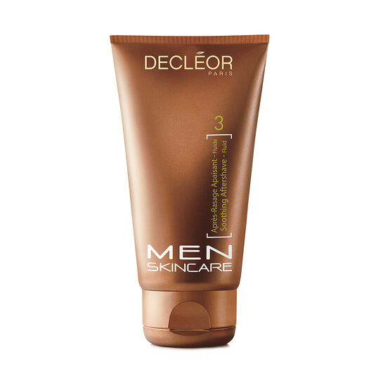DECLÉOR Men Skincare Soothing Aftershave Fluid 75ml, , large