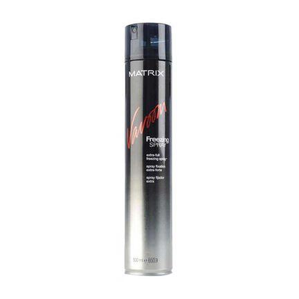 Matrix Vavoom Freezing Finish Spray 500ml, , large