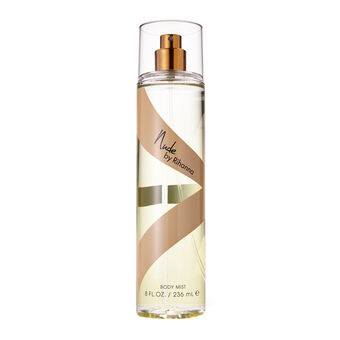 Rihanna Nude Body Spray 236ml, , large