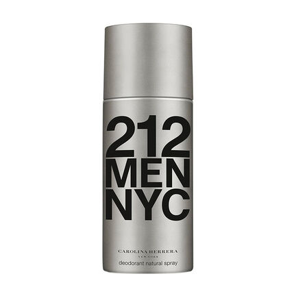 Carolina Herrera 212 Men Deodorant Spray 150ml, , large