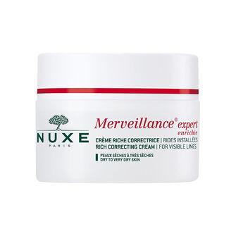 NUXE Merveillance Expert Anti- Ageing Cream Dry Skin 50ml, , large