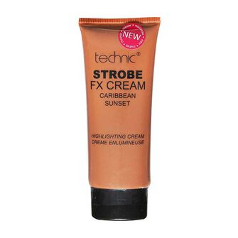 Technic Strobe FX Cream Highlighting Cream 35g, , large