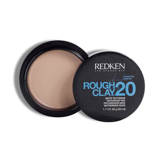 Redken Rough Clay 20 50ml, , large