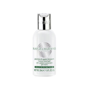Baylis & Harding Jasmine & Apple Blossom Hand Gel 50ml, , large