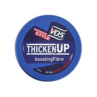 VO5 Extreme Style Thicken Up Boosting Fibre 75ml, , large