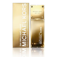 Michael Kors Gold Collection 24K Brilliant Gold EDPS 30ml, , large