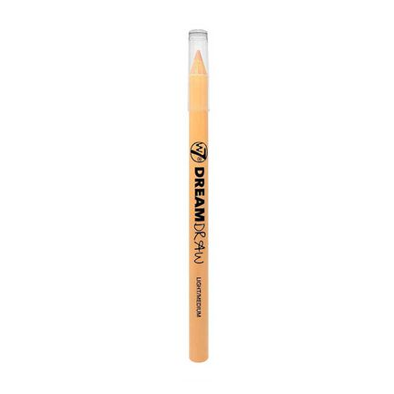 W7 Dream Draw 3 In 1 Concealer, , large