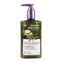 Avalon Organics Brilliant Balance Cleansing Gel 237ml, , large