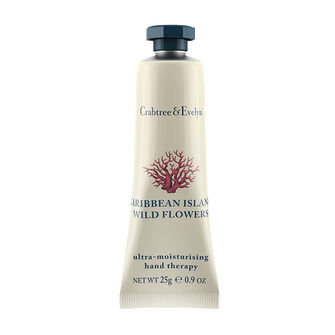 Crabtree & Evelyn Caribbean Island Wild Flower Hand Therapy, , large