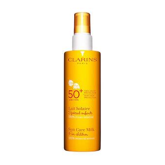 Clarins Sun Care Milk Lotion (SPF50+) 150ml, , large