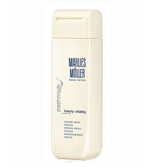 Marlies Moller Exquisite Vitamin Shampoo 200ml, , large