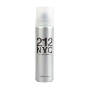 Carolina Herrera 212 Deodorant Spray 150ml, , large