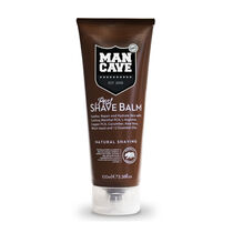 ManCave Post Shave Balm 100ml, , large