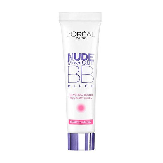 L'Oreal Nude Magique BB Blush 15ml, , large