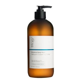 Trilogy Botanical Body Wash 500ml, , large
