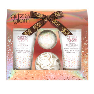 Glitz & Glam Gift of the Glow, , large