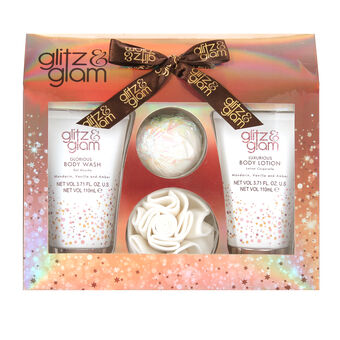 Glitz & Glam Gift of the Glow, , large