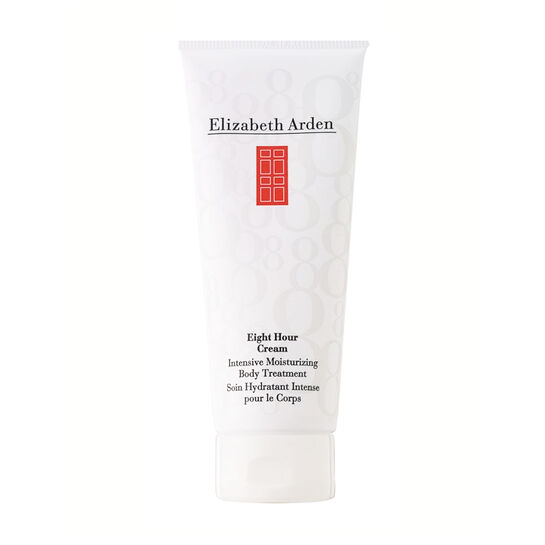 Elizabeth Arden Eight Hour Body Treatment Cream 200ml, , large