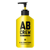 AB CREW Nitro Conditioner 480ml, , large