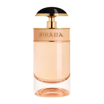 Prada Candy L'eau Eau de Toilette Spray 50ml, 50ml, large