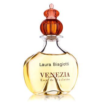 Laura Biagiotti Venezia Eau de Toilette Spray 50ml, , large
