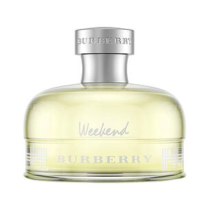 Burberry Weekend Eau de Parfum Spray 100ml, 100ml, large