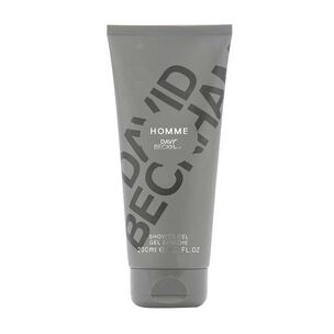 Beckham Homme Shower Gel 200ml, , large