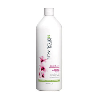 Matrix Biolage Colour Last Orchid Conditioner 1 Litre, , large