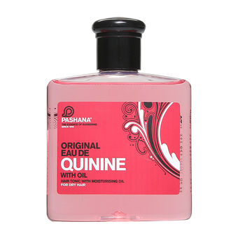Pashana Eau de Quinine With Oil 250ml, , large