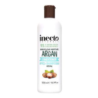 Inecto Naturals Argan Conditioner 500ml, , large